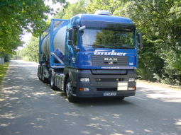 Strassentransport